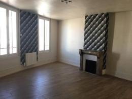 Achat Appartement 3 pièces Beaumont sur Oise