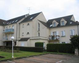 Location studio Baillet en France