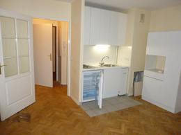 Appartement Issy les Moulineaux &bull; <span class='offer-area-number'>21</span> m² environ &bull; <span class='offer-rooms-number'>1</span> pièce