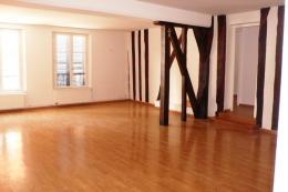 Location Appartement 4 pièces Dreux