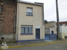 Location Maison 4 pièces Douvrin
