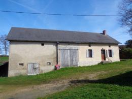 Maison La Crouzille &bull; <span class='offer-area-number'>60</span> m² environ &bull; <span class='offer-rooms-number'>2</span> pièces