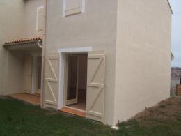 Location Maison 4 pièces Boujan sur Libron