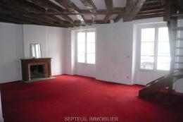 Achat Appartement 4 pièces Montfort l Amaury