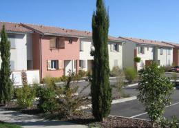 Location Maison 4 pièces Launac