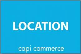 Location Commerce 4 pièces Carcassonne