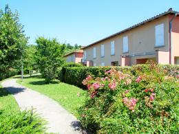 Achat Appartement 2 pièces Castelnau d Estretefonds