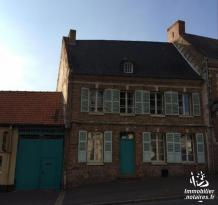Achat Maison 6 pièces St Riquier