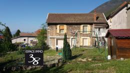 Achat Maison 6 pièces St Georges de Commiers