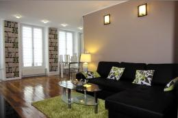 Location Appartement 4 pièces Paris 09