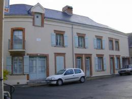 Location Appartement 4 pièces Chanzeaux