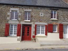 Location Maison 4 pièces Pontorson