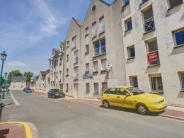 Appartement Meung sur Loire &bull; <span class='offer-area-number'>60</span> m² environ &bull; <span class='offer-rooms-number'>2</span> pièces