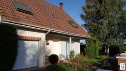 Location Maison 4 pièces Le Mesnil Esnard