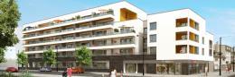 Achat Appartement 3 pièces Saint-Jacques-de-la-Lande