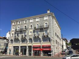 Achat Appartement 3 pièces St Jean de Luz