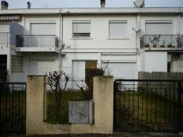 Achat Appartement 4 pièces Montayral