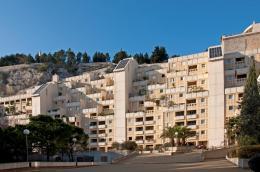 Achat Appartement 2 pièces Marseille 06