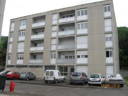 Location Appartement 5 pièces St Vallier