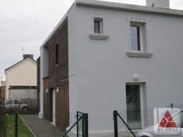 Location Maison 3 pièces Coueron