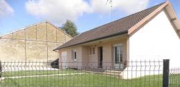 Location Maison 4 pièces Vitry le Francois