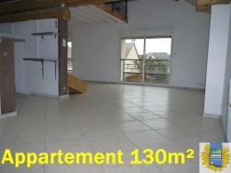 Achat Appartement 4 pièces Genlis