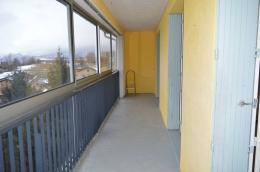Achat Appartement 3 pièces Osseja