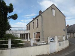 Achat Maison 2 pièces Chatillon en Dunois