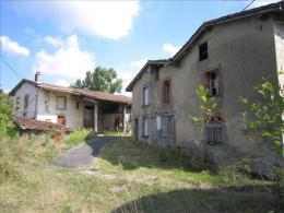 Achat Maison 3 pièces Escoutoux