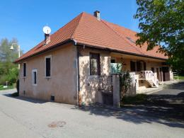Maison Cusy &bull; <span class='offer-area-number'>127</span> m² environ &bull; <span class='offer-rooms-number'>6</span> pièces