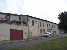 Achat Bureau Castelnau d Auzan
