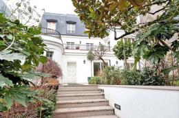 Achat Maison 10 pièces Paris 16