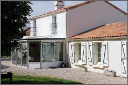 Achat Maison 8 pièces Fresnay en Retz