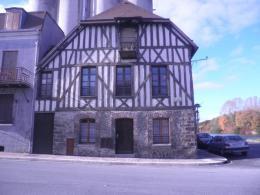 Achat studio Bray sur Seine