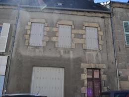 Achat Maison 3 pièces St Vaury