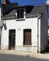 Achat Maison 4 pièces Chateau Renault