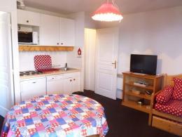 Achat Appartement 2 pièces Risoul