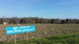 Achat Terrain La Chapelle Gonaguet