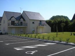 Location Appartement 2 pièces Hillion