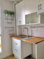 Location Appartement 4 pièces Boulogne Billancourt