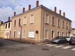 Achat Appartement 4 pièces Le Coteau
