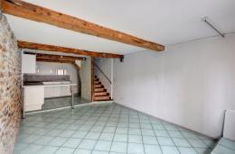 Location Maison 3 pièces Toulouges