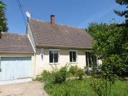 Achat Maison 3 pièces Charly sur Marne