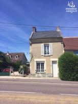 Achat Maison 4 pièces Croissanville