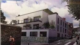 Achat Appartement 3 pièces Bohars