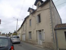 Achat Maison 6 pièces Mazieres en Gatine