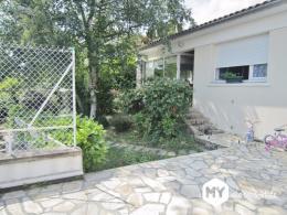 Location Maison 10 pièces Chamalieres