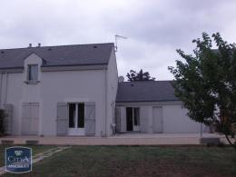 Achat Villa 5 pièces Chouze sur Loire