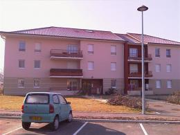 Achat Appartement 3 pièces Aoste