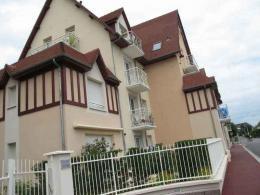 Location Appartement 2 pièces Merville Franceville Plage